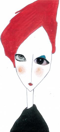 chioma rossa 2
